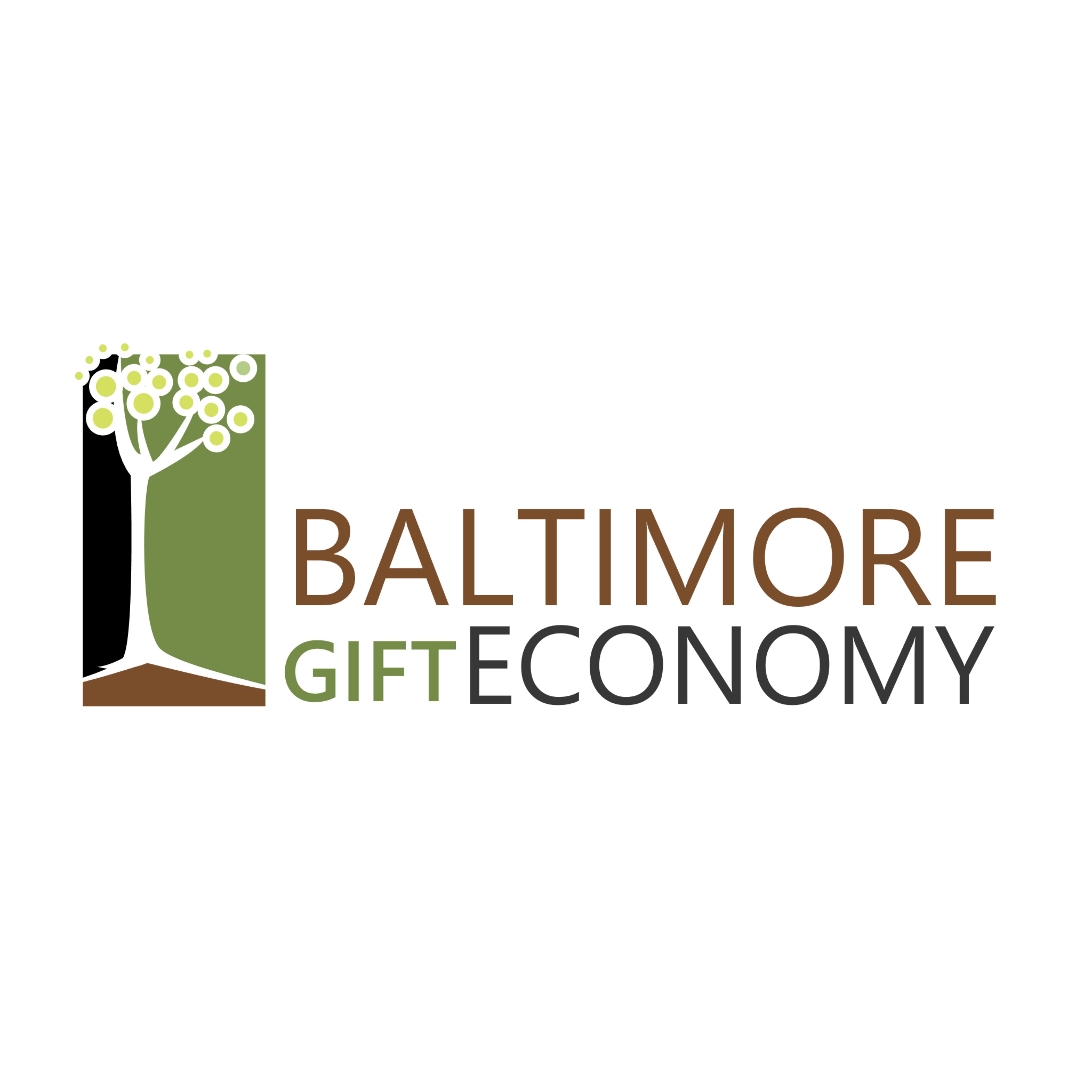 Baltimore Gift Economy